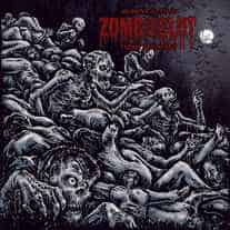 EP Review: ZOMBIESLUT -Massive Lethal Flesh Recovery (Zombification Media)