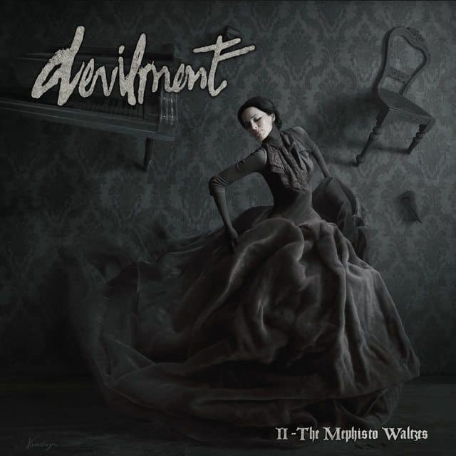 Album Review: Devilment II – The Mephisto Waltzes (Nuclear Blast)
