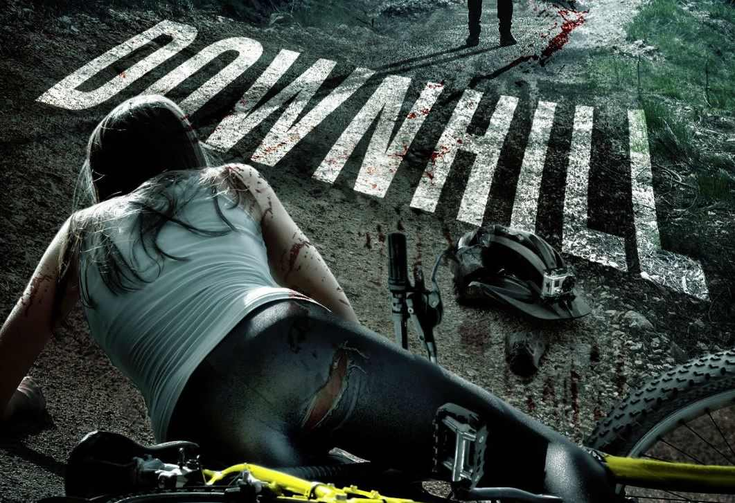 Horror Movie Review: Downhill (2016)