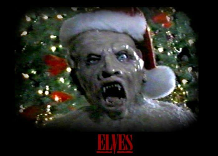 Horror Movie Review: Elves (1989)