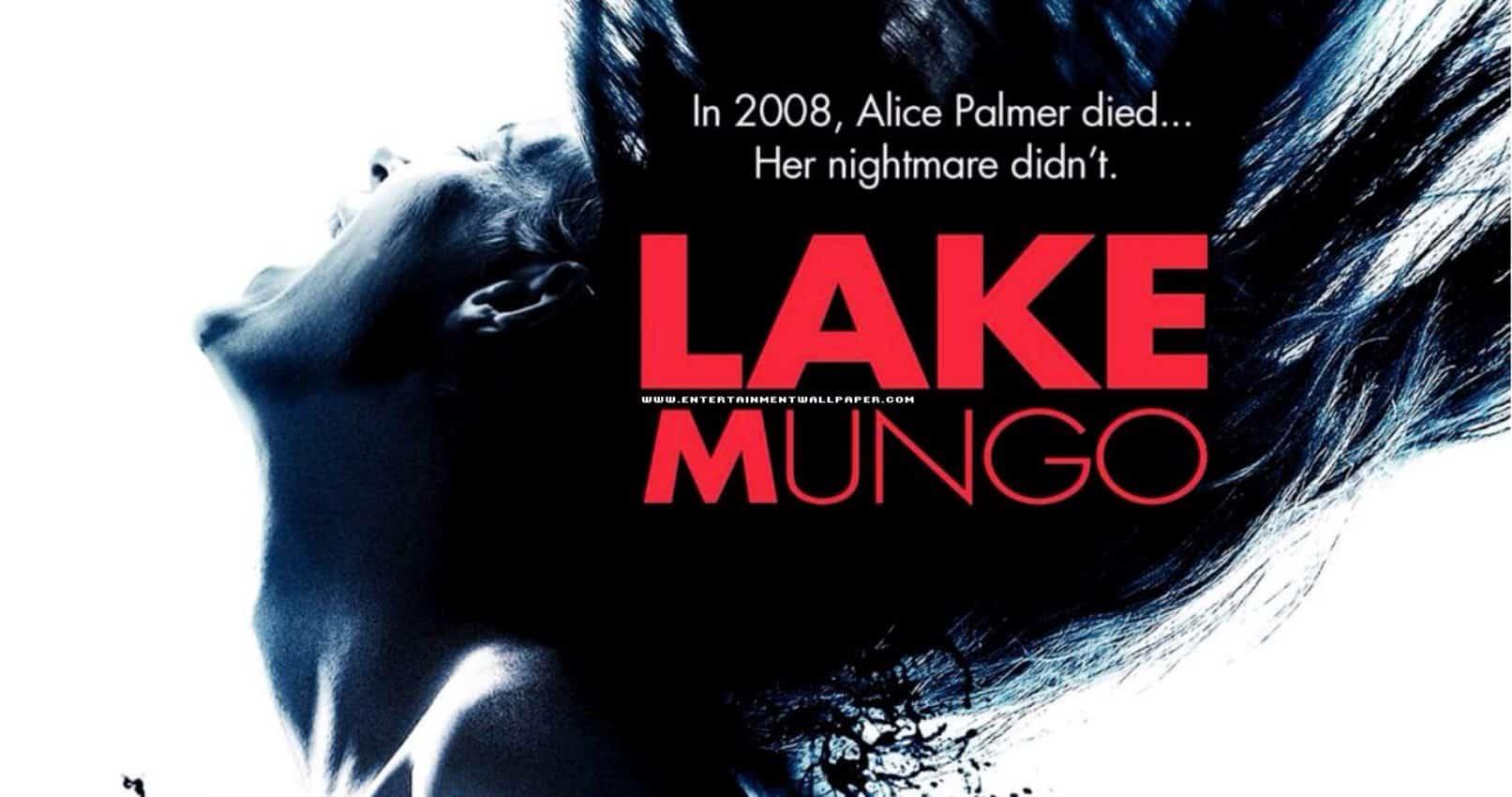 Horror Movie Review: Lake Mungo (2008)