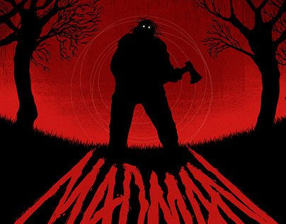 Horror Movie Review: Madman (1982)