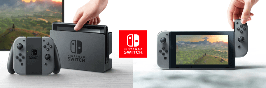 Opinions: Nintendo Switch Presentation