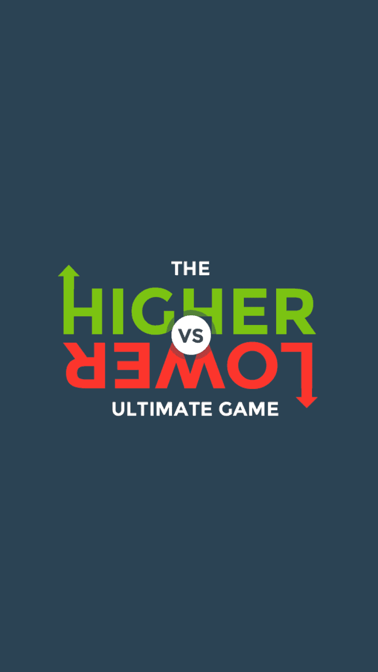 Game Review: The Higher vs Lower Ultimate Game (Mobile – Free to Play)