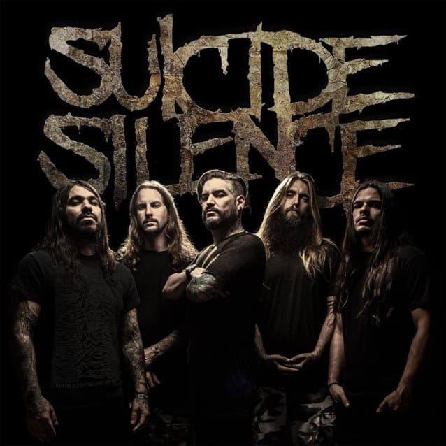 Single Slam – Doris by Suicide Silence (Suicide Silence)