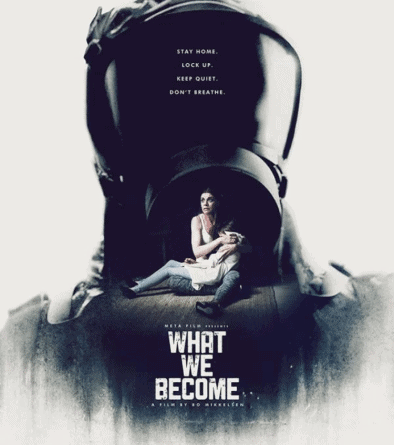 What We Become Main Cover