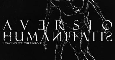 Aversio Humanitatis Main Cover
