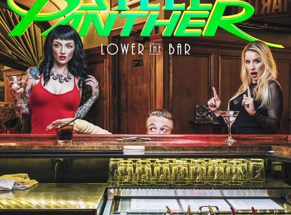 Lower the Bar Cover Pic