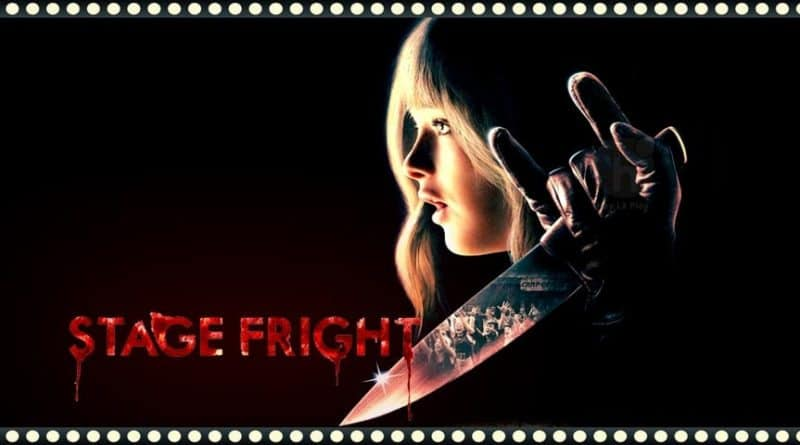 Stage Fright Cover Main