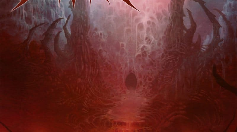 Earth Rot Main Cover