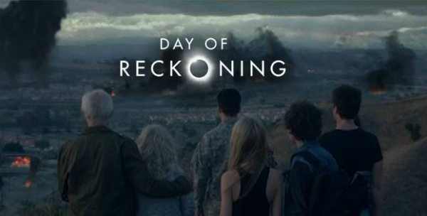 Day of Reckoning 1