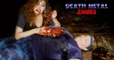 Death Metal Zombies 2