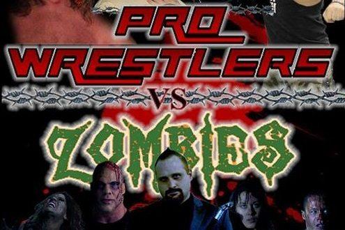 Pro Wrestlers 1