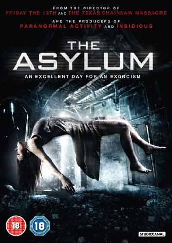 The Asylum Filme