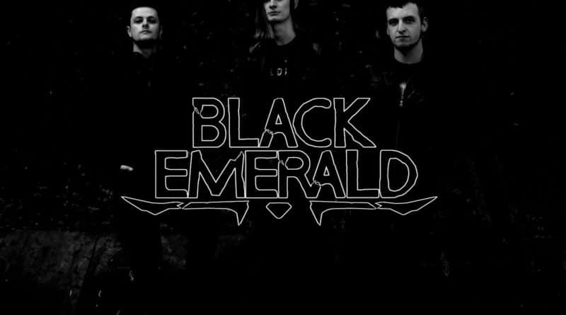 Black Emerald 1