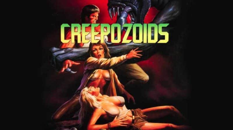 Creepozoids 1