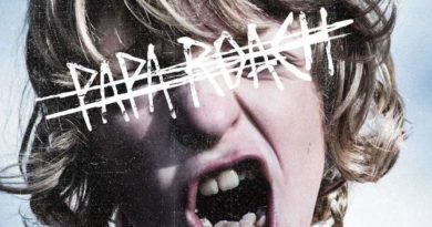 Papa Roach 3