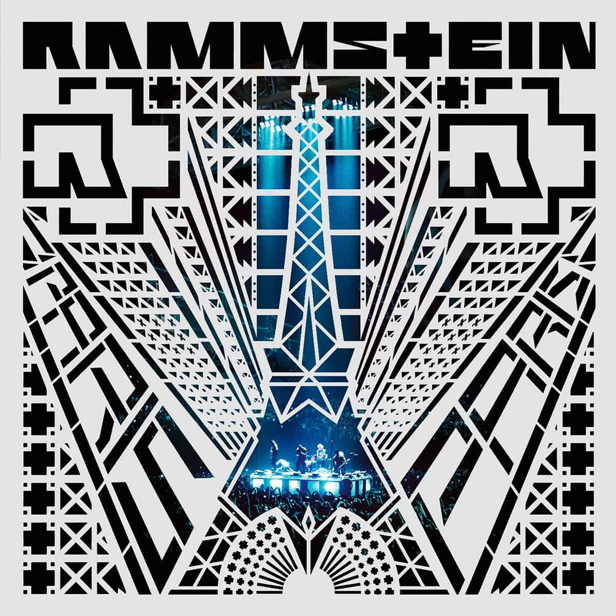Album Review: Rammstein - Paris (Live) (Universal) - Games