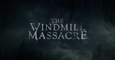 Windmill Massacre 1