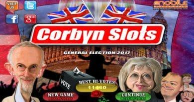 Corbyn Slots