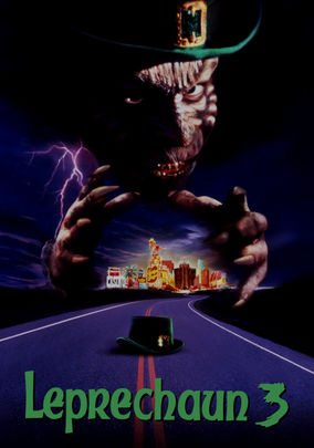 Horror Movie Review Leprechaun 3 1995 Games Brrraaains A Head Banging Life