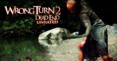 Wrong Turn 2 8