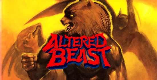 Altered Beast 5