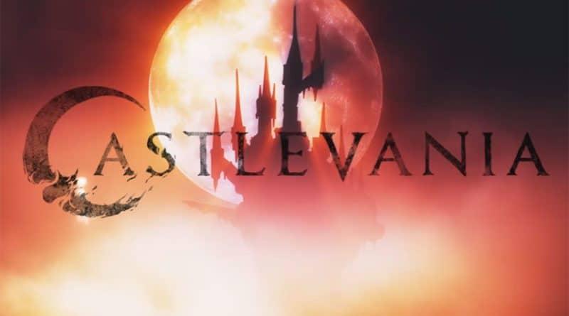 Castlevania 1