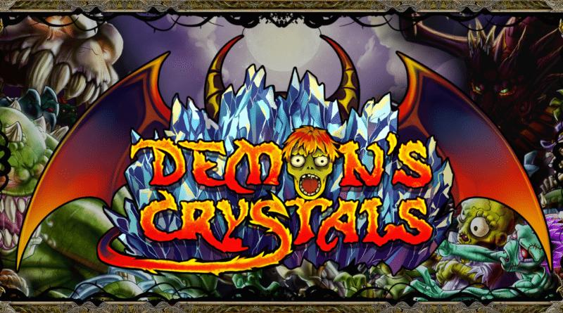 Crystals 6
