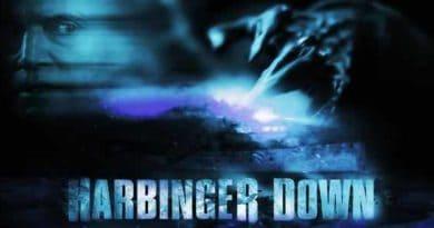 Harbinger Down 1