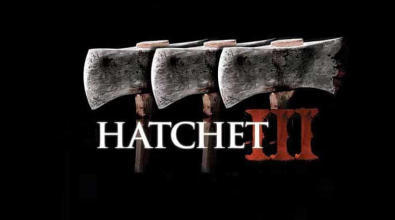 Hatchet III 2