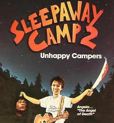 Sleepaway II 1