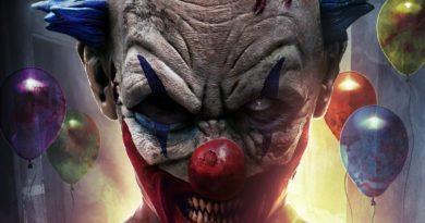 Clowntergeist 8