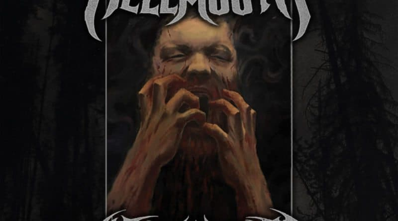 EP Review: From the Hellmouth/Mutilatred – Split (Redefining