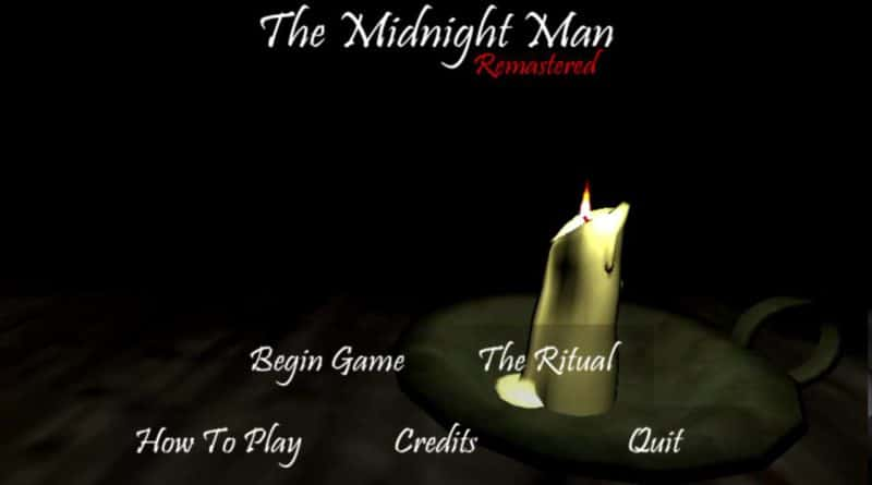 Midnight Man 2