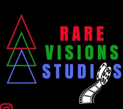 Rare Vision Studios 1