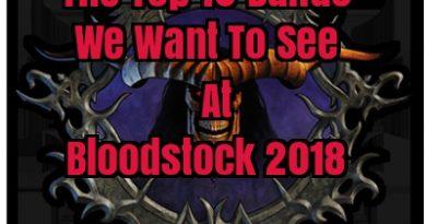 Bloodstock 2018 12