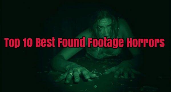 Best Found Footage 1