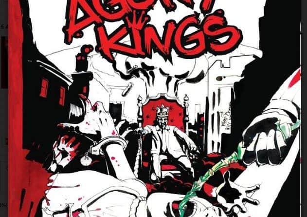 Agony Kings 2