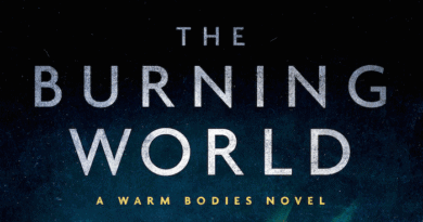 Burning World 1