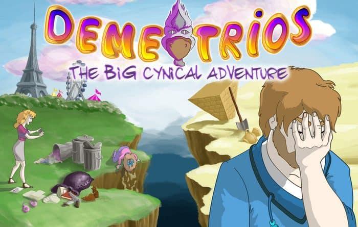 Demetrios 1