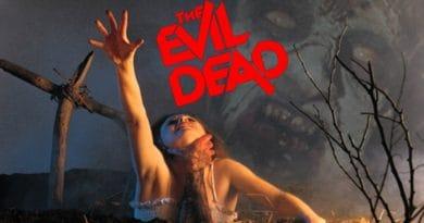 Evil Dead 10