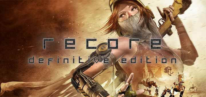 ReCore 9