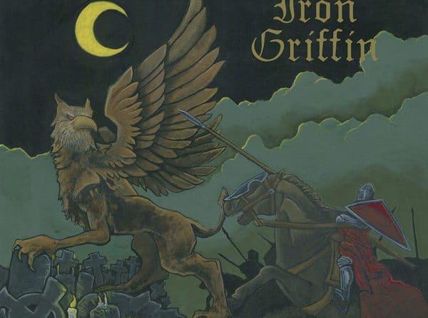 Iron Griffin 2