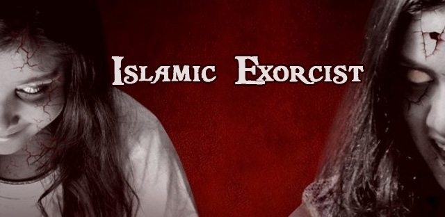 Islamic Exorcist 1