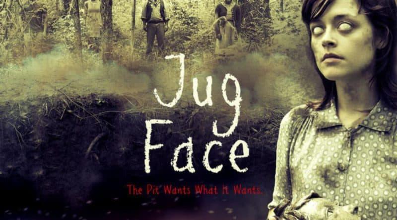 Jug Face 1
