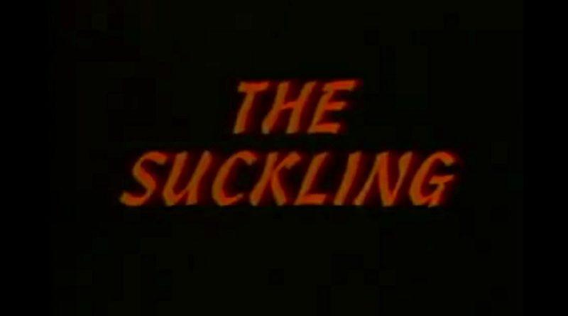 Suckling 1