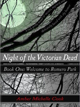Victorian Dead 1