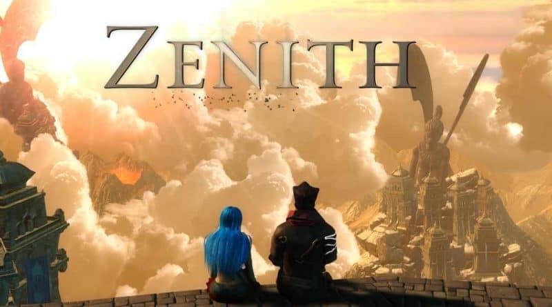 Zenith 1