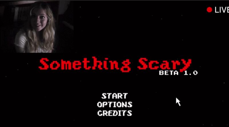 Something Scary 1